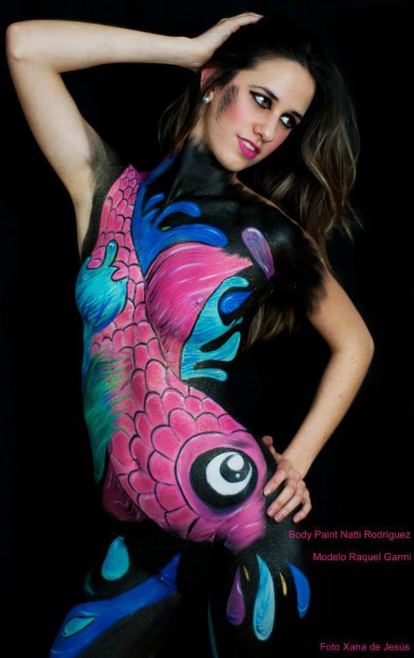 bodypainting00