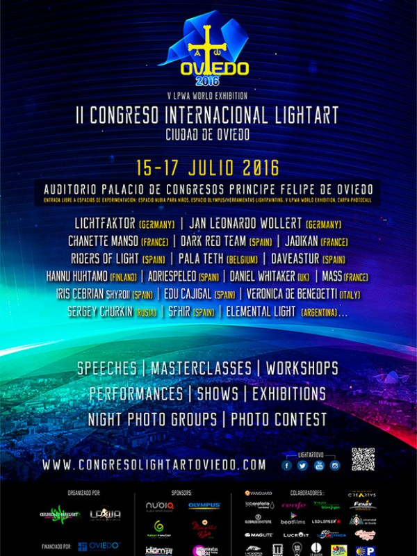 cartel-congreso-lightart-oviedo